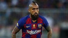 Niente titolo per Vidal: la serie si ferma a 8 successi di fila