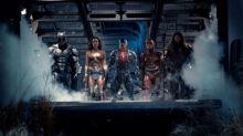New Justice League trailer coming this weekend