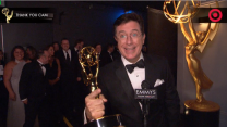 Emmys Recap: Yahoo at the Awards