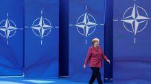 """Merkel: Nato-Beschlüsse zu China nicht """"überbewerten"""""""