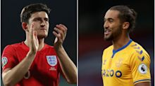 Harry Maguire recalled to England squad by Gareth Southgate