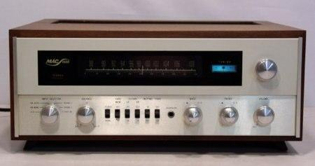 Cash in on old McIntosh gear with the Trade-UP program