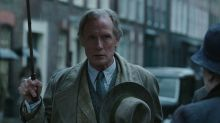 Their Finest: Bill Nighy's fading idol gets recognised by a fan in exclusive new clip