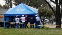 Au moins dix morts dans un attentat à la voiture piégée à Bogota