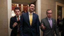 Former GOP House speaker Paul Ryan to visit Charleston alongside U.S. Sen. Tim Scott
