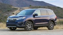 2019 Honda Pilot Review and Buying Guide | A very sensible choice