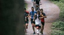 Ultra-trail - UTMB - UItra-trail - UTMB: Pau Capell en avance au 35e km sur son record autour du Mont-Blanc