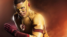 What does Kid Flash mean for The Flash?