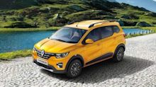 Renault Triber gets a price-hike, now starts at Rs. 5.12-lakh