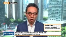 We Should Be Cautious in Chinese Markets, Says Noah Holdings' Lam