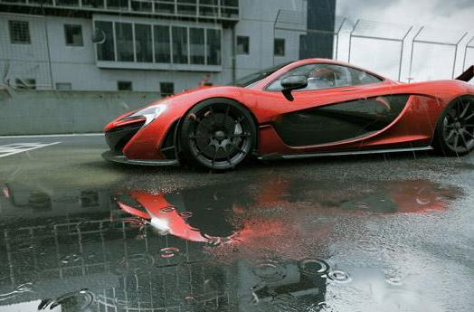 Project Cars racing to NA on Nov. 18, EU on Nov. 21