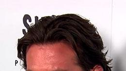 WOWtv - Bradley Cooper Voted Man with World's Sexiest Hair