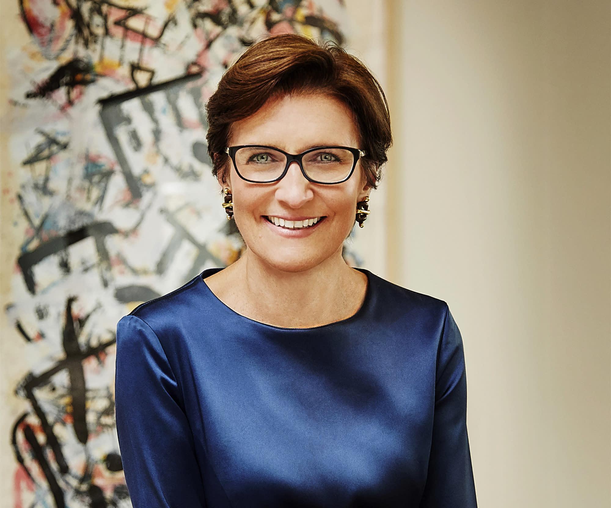 Jane Fraser será la nueva directora general del banco Citi
