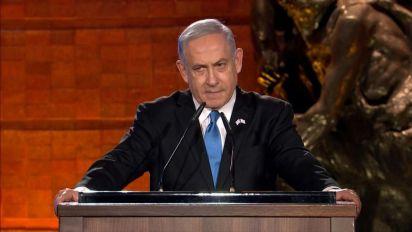 Netanyahu oggi da Putin per informarlo su piano di pace Usa