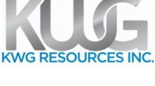 KWG Completes Debenture Conversion to Units