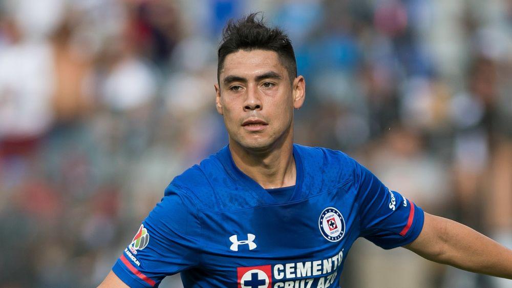 """Cruz Azul merece estar en la Liguilla"", lanzó Felipe Mora"
