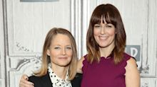 Jodie Foster: Let's not forget about all the good men in Hollywood