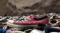 Guinness Record: Largest Collection of Shoes