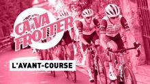 Cyclisme sur route - Tour d'Italie : AVANT_ETAPE_11