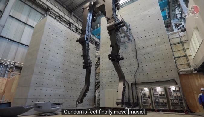 Gundam Channel (YouTube)