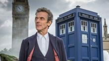 Peter Capaldi won't be quitting Doctor Who anytime soon