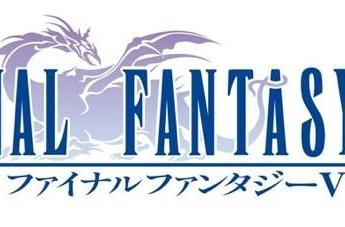 Final Fantasy V on Japanese PSN this week, also coming to Europe