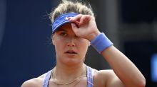 Tennis: Eugenie Bouchard verpasst Comeback des Jahres