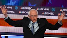 Bernie Sanders briefed by US officials that Russia is attempting to help his campaign