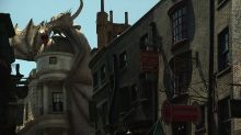 Universal makes big bet on Harry Potter — again
