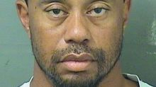 Woods had five drugs in system at time of DUI arrest - report