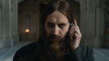 Rasputin steals the show in the new trailer for 'The King's Man'