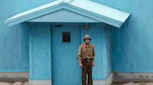 Selfies in the Korean DMZ – and other unusual border travel experiences
