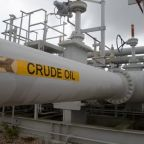 Brent crude prices near 2015 high after North Sea pipeline disruption