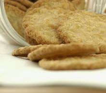 Student reportedly fed classmates cookies made with grandmother's ashes