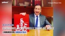 Milano rinvia il Salone del Mobile