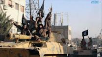 Q-and-A On Westerners Who Join The Fight In Syria