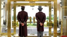 Why are luxury hotels stalking their guests?