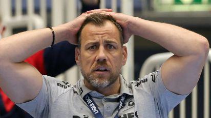 Der nächste Viertelfinal-Schreck? Flensburg droht das Aus