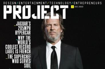 Richard Branson's 'Project' iPad magazine now hitting European iTunes stores