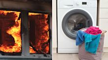 The lazy routine putting your family at risk of a deadly fire