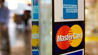 Credit Cards: The Credit Mess Du Jour?