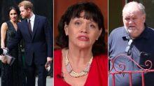 Boda real: hermana de Meghan Markle culpa al Palacio de Kensington por no apoyar a su padre