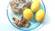 【電飯煲食譜】陳皮冰糖燉檸檬!中醫教你養聲利咽