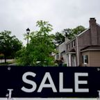 Pending Home Sales Plunge, but Housing Market Shows Signs of Recovery