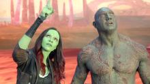 'Guardians of the Galaxy Vol. 2': See Ego, Star-Lord, and Crew In Exclusive Deleted Scene from Blu-ray