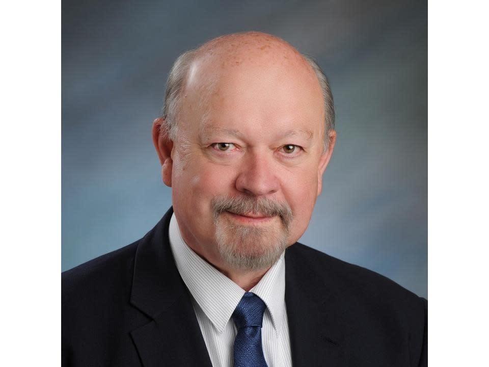 Paul R. Bergeron