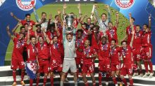 Champions League final: Bayern Munich beats Neymar, Paris Saint-Germain 1-0 (video)