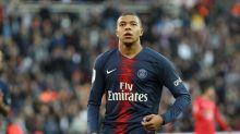 PSG-Nîmes : Mbappé en veut toujours plus