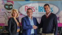 Reis & Irvy's Inks Record $23 Million Franchise Contract for Los Angeles and Orange County Markets
