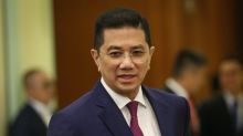 Azmin: Govt to consolidate finances after launching stimulus package
